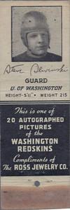 1939 Ross Jewelry Matchbooks Steve Slivinski