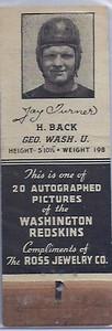 1939 Ross Jewelry Matchbooks Jay Turner