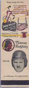 1958 First Federal Matchbooks Jim Castiglia