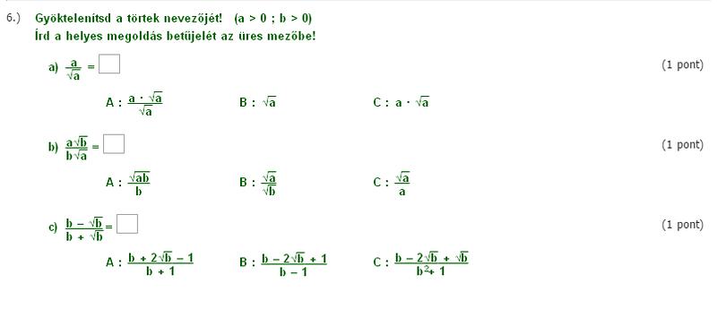 10 - gyökvonás - 02 - gyökvonás feladat (f)