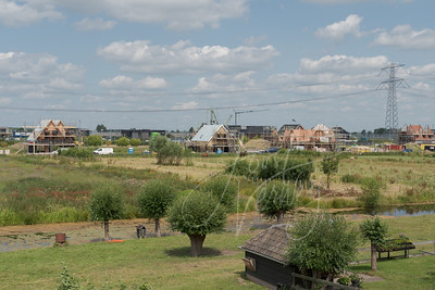 Neuwbouwproject Land van Matena in Papendrecht D8101869