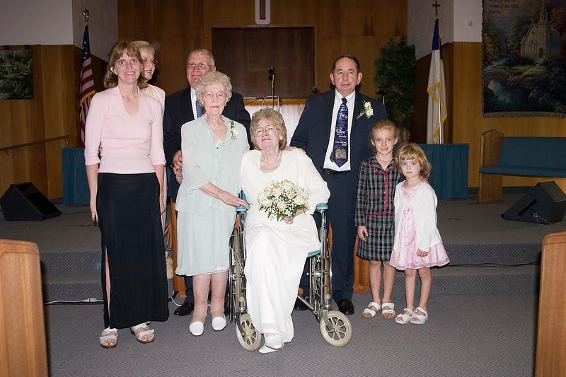 Crescent City - Wedding