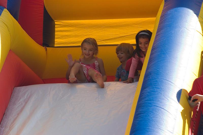 Fall Festival 2005