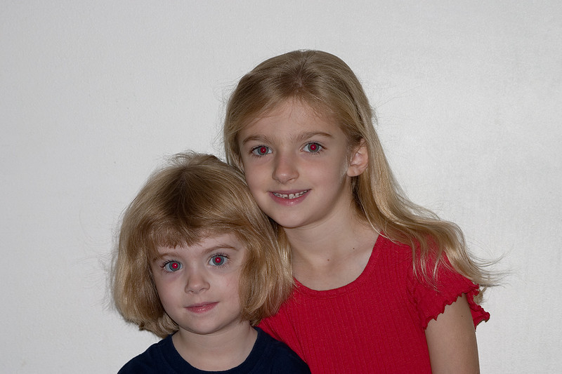 Hannah's 7th Birthday