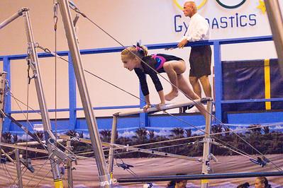 Oakland Gymnastics