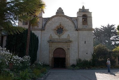 Monterey Mission