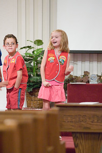 Awana 2008 Awards