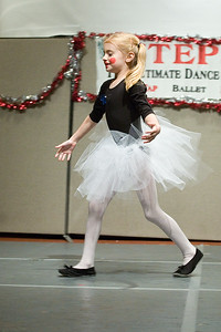 STEPS Christmas Recital