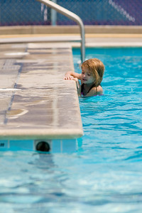 Swimming Lessons 2008