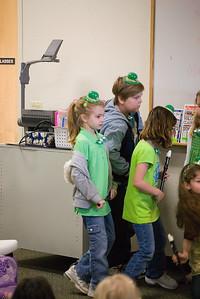 KTL - St. Patrick's Day