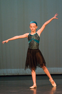 """Festival of Dance 2009: Practice """"Canto Alla Vita"""""""