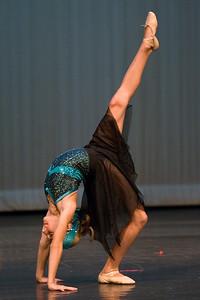 """Festival of Dance 2009: """"Canto Alla Vita"""""""