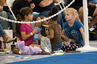 Stockton - Circus Parade Gymnastics Invitational