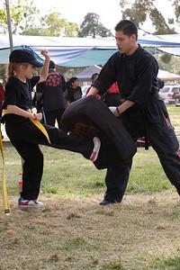 Karate Camp 5-15-2011