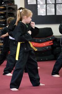 Moore's Karate