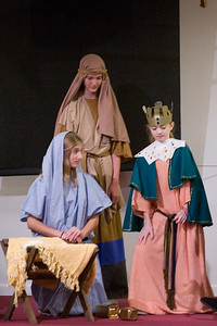 "ACBC Christmas 2012 Play: ""Jake's Christmas Gift"""