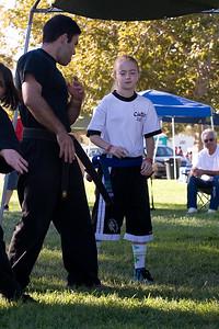 Karate Camp