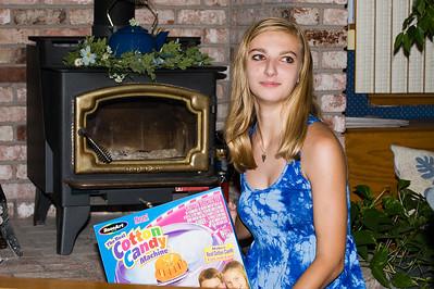 Hannah's 15th Bithday