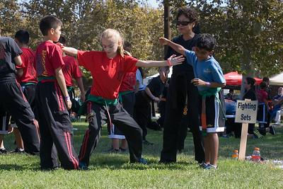 Karate Camp 0-14-13