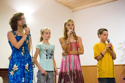 Atwater Community Bible Church Kids Day