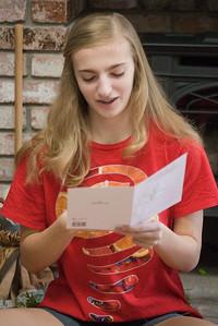 Hannah's 16th Birthday