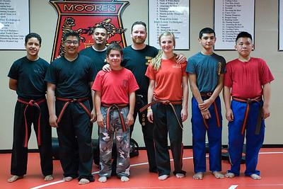 Belt Test - May 19, 2015