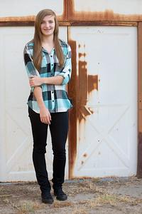Hannah - 12th Grade