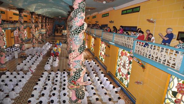 Caodai Temple