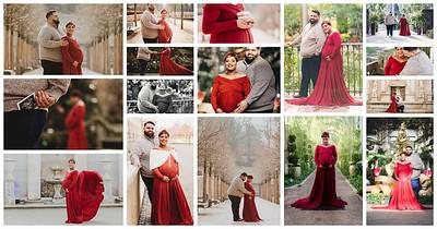 munoz maternity collage