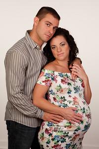 Lisa and Shawn