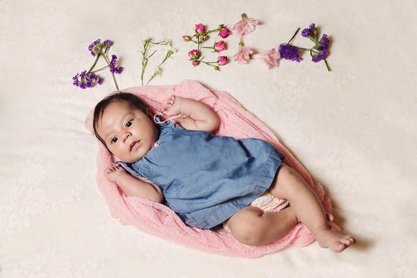 Adela ~ Newborn