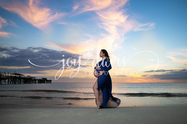 Maternity - Newborn