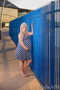 Devonn and Shaun - Maternity Photography Phoenix - Studio 616 Photography-90