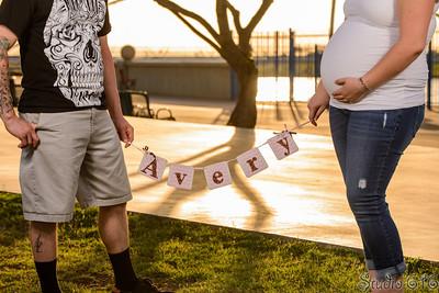 Devonn and Shaun - Maternity Photography Phoenix - Studio 616 Photography-88
