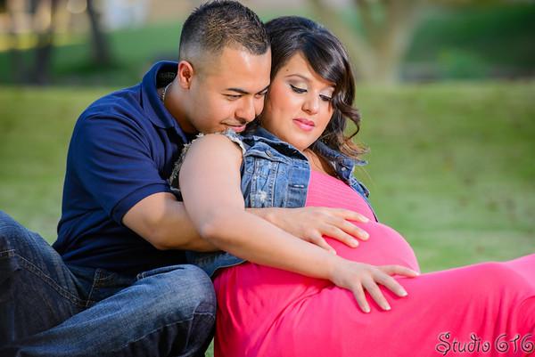 Phoenix Maternity Photographers - Studio 616 Photography-1-25