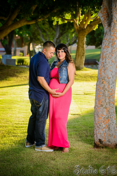 Phoenix Maternity Photographers - Studio 616 Photography-1-15