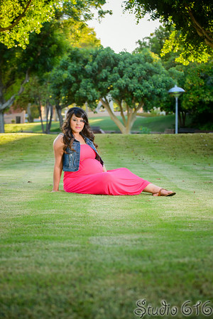 Phoenix Maternity Photographers - Studio 616 Photography-1-16