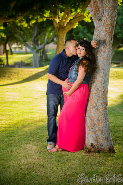 Phoenix Maternity Photographers - Studio 616 Photography-1-9