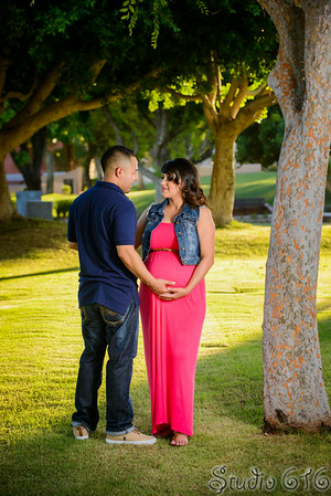 Phoenix Maternity Photographers - Studio 616 Photography-1-14