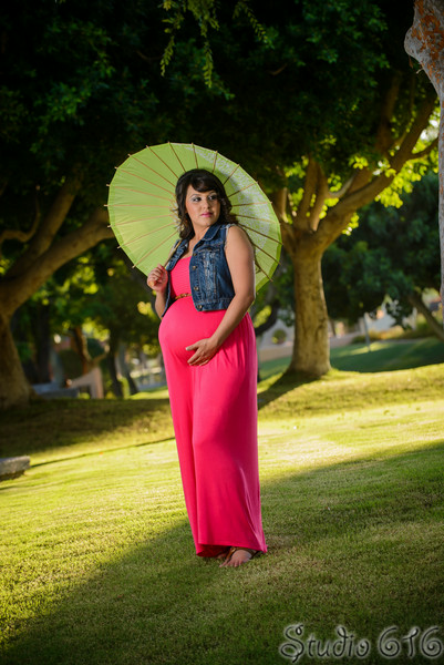 Phoenix Maternity Photographers - Studio 616 Photography-1-6