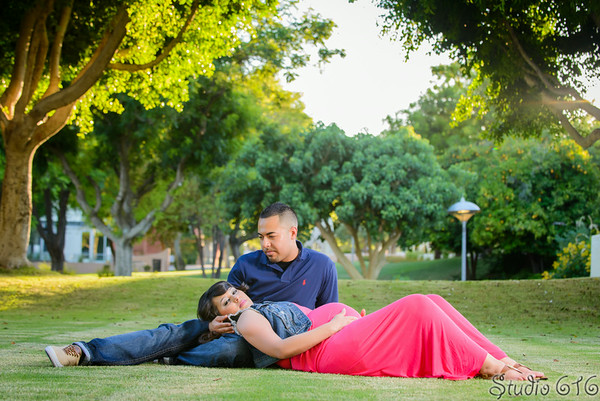 Phoenix Maternity Photographers - Studio 616 Photography-1-23