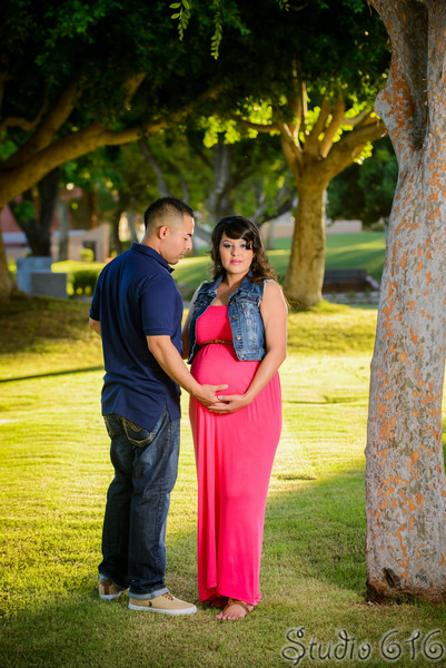 Phoenix Maternity Photographers - Studio 616 Photography-1-13