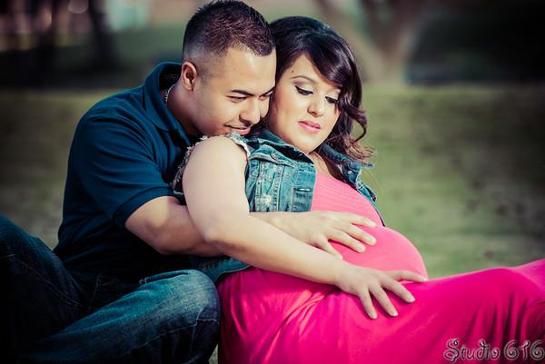 Phoenix Maternity Photographers - Studio 616 Photography-1-25-2