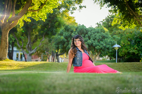 Phoenix Maternity Photographers - Studio 616 Photography-1-18