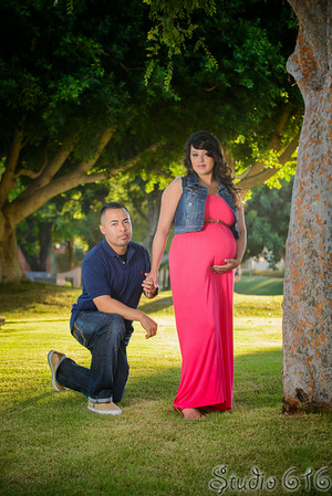 Phoenix Maternity Photographers - Studio 616 Photography-1-11