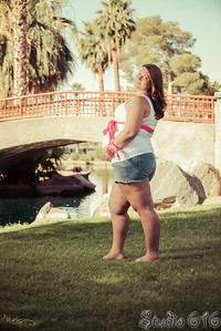 Samantha - Phoenix Maternity Photographers - Studio 616 Photography -14-2