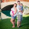 Samantha - Phoenix Maternity Photographers - Studio 616 Photography -3