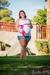Samantha - Phoenix Maternity Photographers - Studio 616 Photography -21