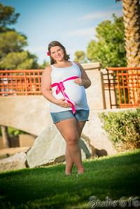 Samantha - Phoenix Maternity Photographers - Studio 616 Photography -20-2