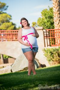 Samantha - Phoenix Maternity Photographers - Studio 616 Photography -20